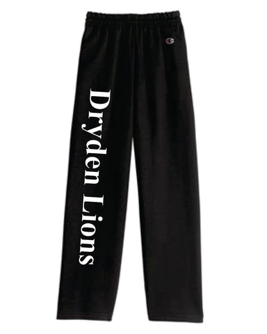Women's Champion Double Dry Eco Sweatpants