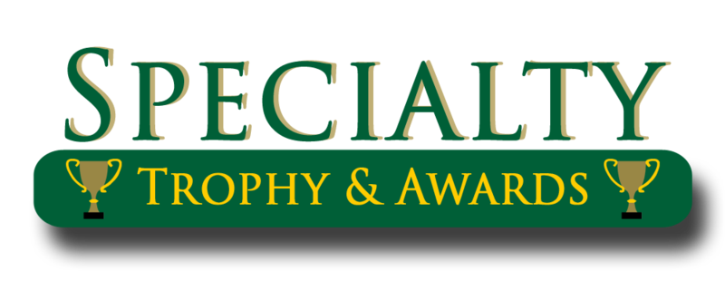 Specialty Trophy & Awards