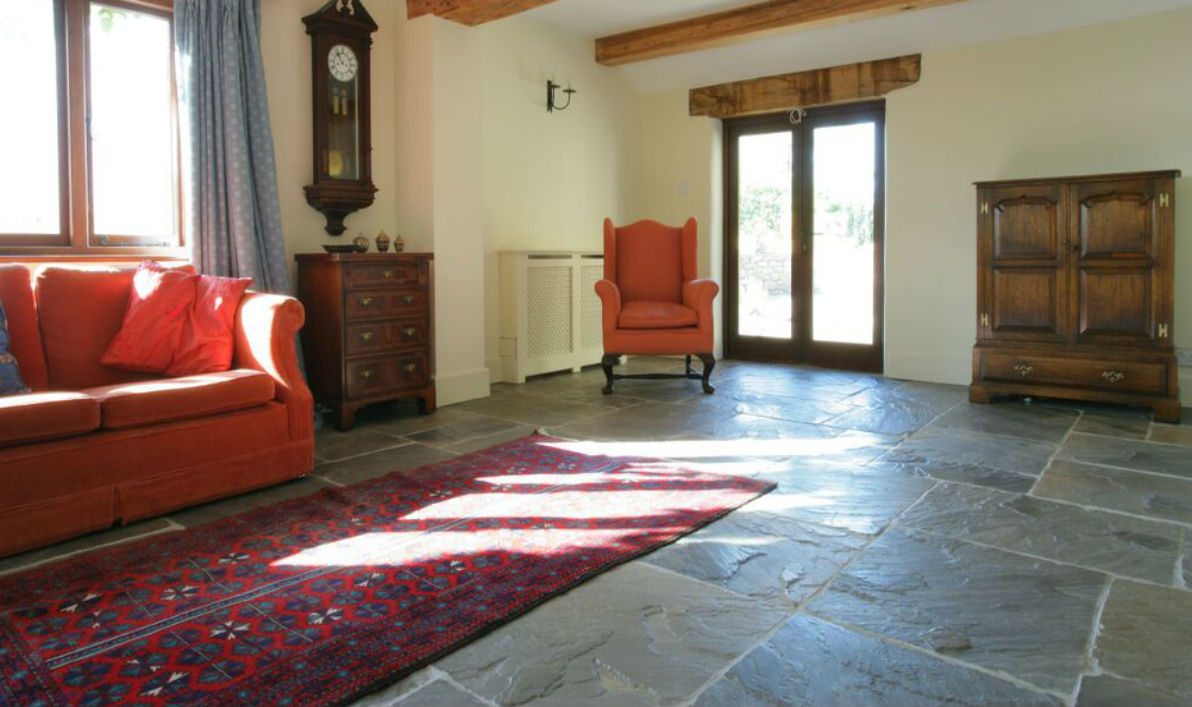 living room flooring.  of natural stone flooring to suit every taste or Contact us find out how we can help create your dream living room with floor tiles Living Room Flooring Floor Tile Ideas Stoneworth Warehouse