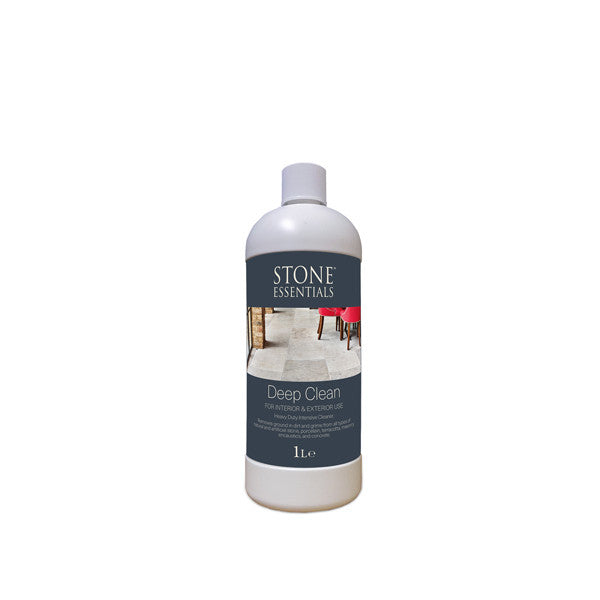 Stone Essentials Deep Clean