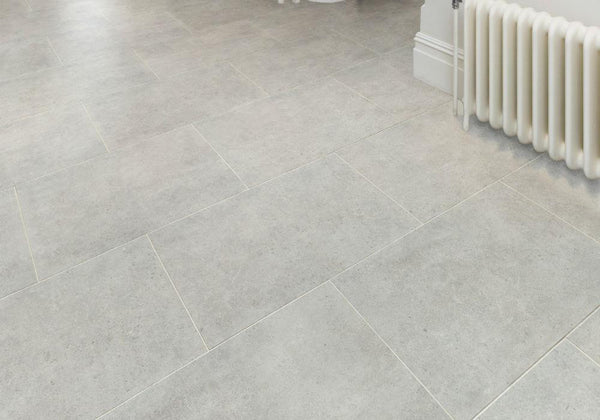 Dorset Perla - Natural Finish