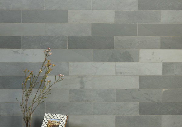 Radcliffe Slate Riven Steel Brick