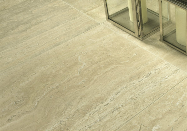 Wayna Picchu Honed & Filled Travertine