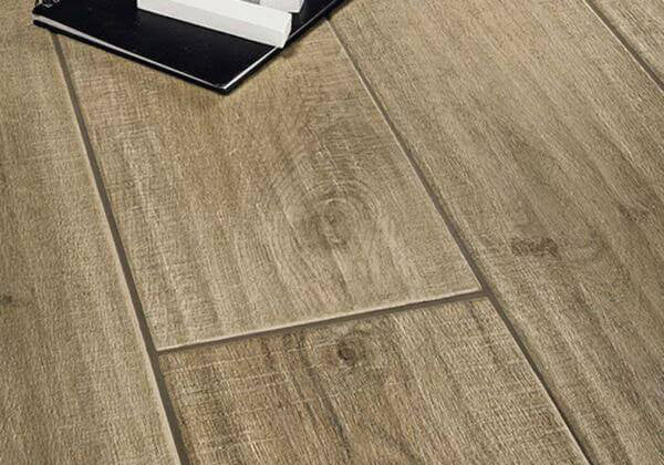 Assi D'Alpe, Wood Effect Porcelain, Good For Bathroom Flooring