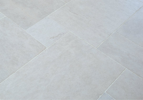 Belvoir Tumbled Limestone