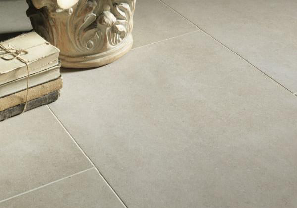 The Dorset series from View recreates the Portland stone from the Dorset region in Southern England with its characteristic fossil shells.