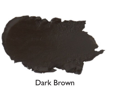 Dark Brown  Glam Browgel
