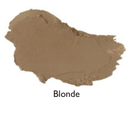 Blonde Glam Browgel