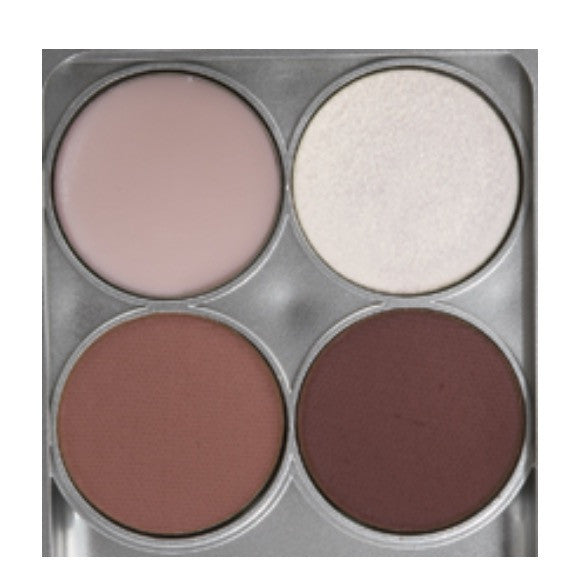 THE RED HEAD GLAM BROW POWDER