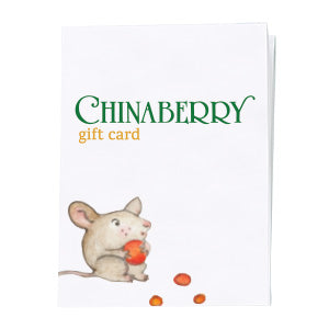 Chinaberry Gift Card