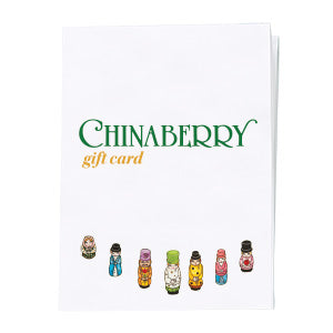 Chinaberry Winter Gift Card