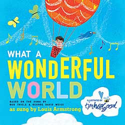 What a Wonderful World - Chinaberry Books, Toys & Treasures