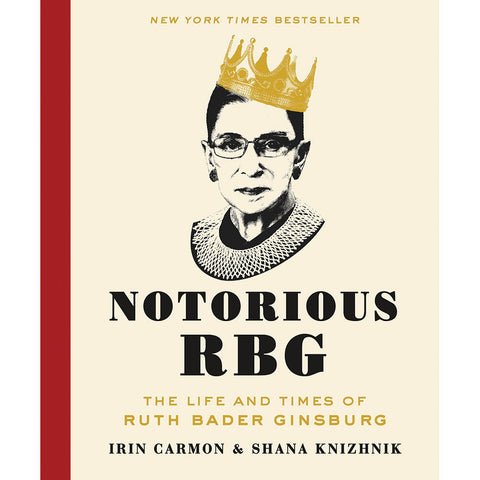 The Notorious RBG - Chinaberry Books, Toys & Treasures