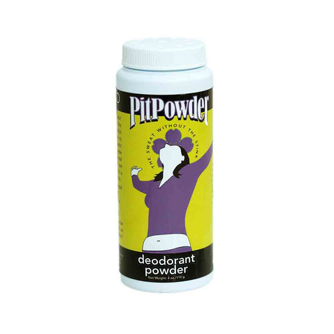Pit Powder Deodorant - Chinaberry Books, Toys & Treasures