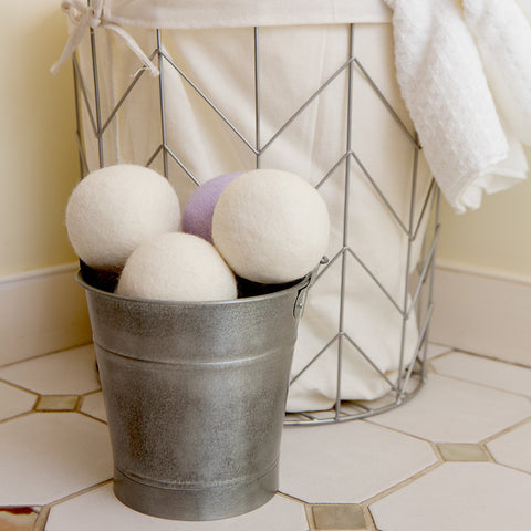 Woolzies Dryer Balls - Set of 3 - Chinaberry Catalog
