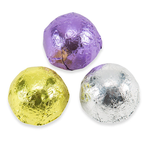 Salt Scrub Bonbon Trio- Chinaberry