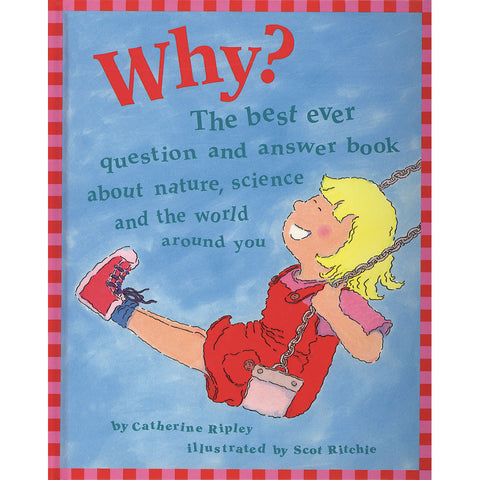 Why? - Chinaberry Books, Toys & Treasures - 1