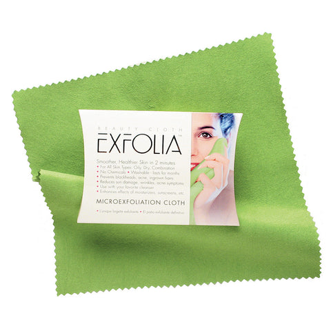 Exfolia Beauty Cloth - Chinaberry