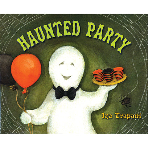Haunted Party - Chinaberry Books, Toys & Treasures