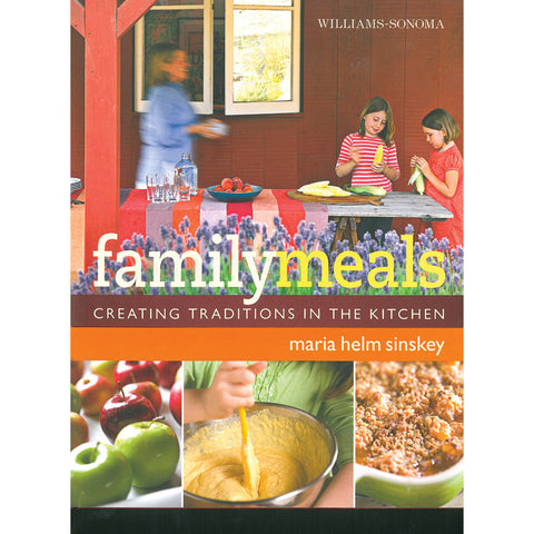 Family Meals - Chinaberry Books, Toys & Treasures