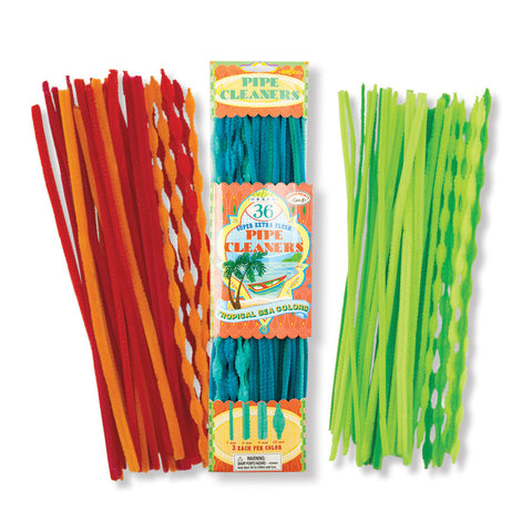 Pipe Cleaners Galore Set of 3 - Chinaberry