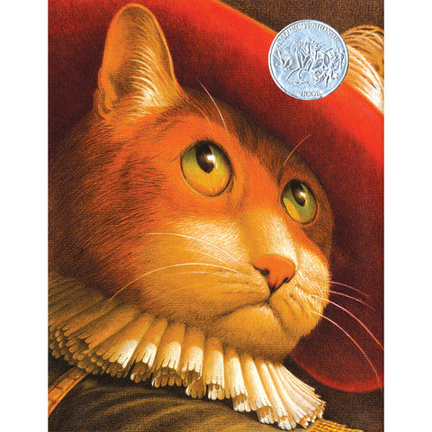 Puss in Boots - Chinaberry Books, Toys & Treasures