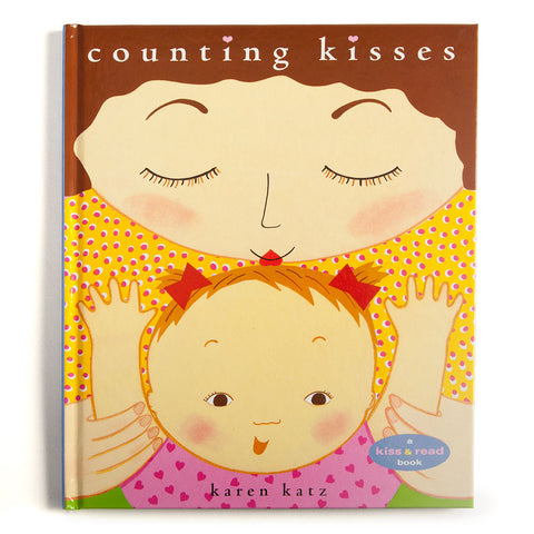 Counting Kisses - Chinaberry Books, Toys & Treasures