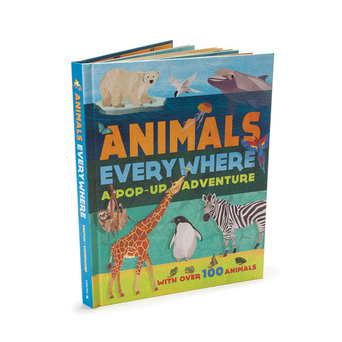 Animals Everywhere - Chinaberry Books, Toys & Treasures