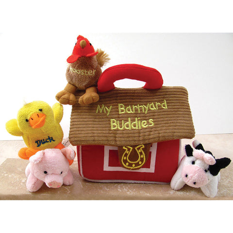 My Barnyard Buddies - Chinaberry Books, Toys & Treasures
