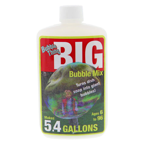 Big Bubble Mix Refill- Chinaberry