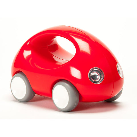 Beep Push Car-Red - Chinaberry Books, Toys & Treasures - 1