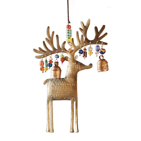 Ring-a-Ling Reindeer - Chinaberry Books, Toys & Treasures