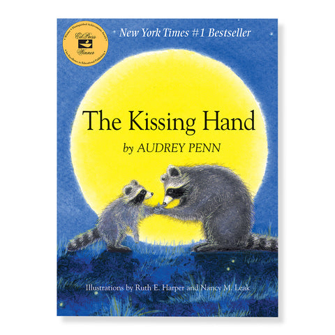 the kissing hand - Chinaberry