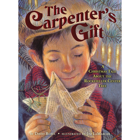 The Carpenter's Gift - Chinaberry Books, Toys & Treasures