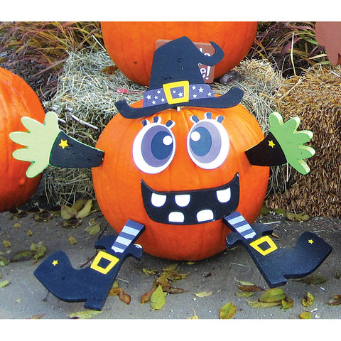 Halloween Costume for Your Pumpkin-Witch - Chinaberry Books, Toys & Treasures