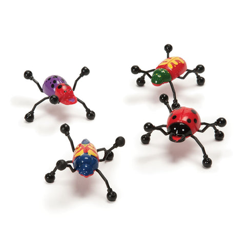 Wall Bugs - Chinaberry Books, Toys & Treasures - 1