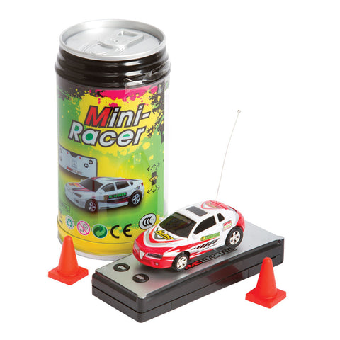 Remote Control Mini-Racer - Chinaberry Books, Toys & Treasures