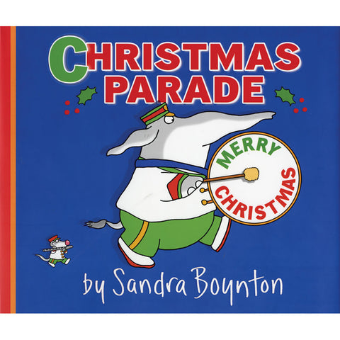 Christmas Parade - Chinaberry Books, Toys & Treasures