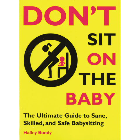 Don't Sit on the Baby - Chinaberry Books, Toys & Treasures