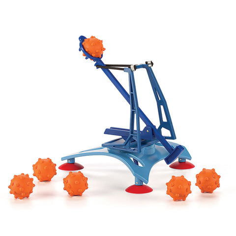 Air Strike Catapult - Chinaberry