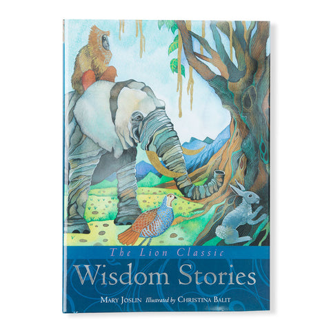 Wisdom Stories - Chinaberry Books, Toys & Treasures - 1