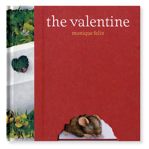The Valentine - Front - Chinaberry