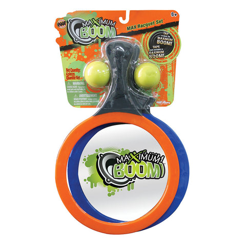 Max Racquet Set - Chinaberry