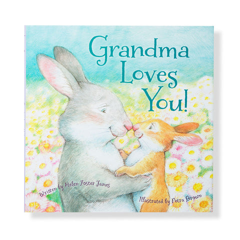 Grandma Loves You! - Chinaberry Books, Toys & Treasures - 1