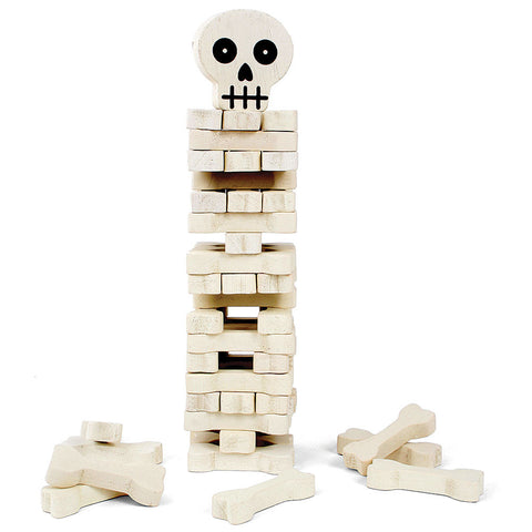 Stack the Bones - Chinaberry Books, Toys & Treasures