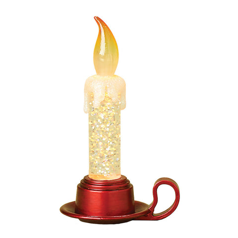Santa's Candle - Chinaberry
