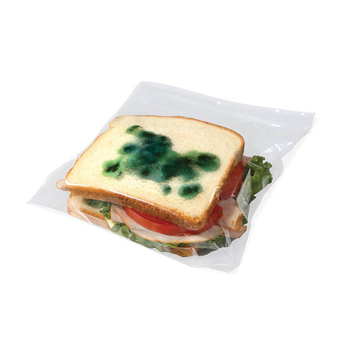 Moldy Sandwich Bags - Chinaberry Books, Toys & Treasures