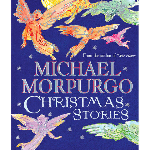Christmas Stories - Chinaberry Books, Toys & Treasures