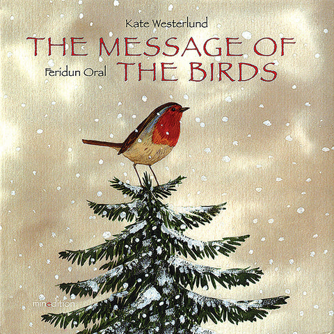 The Message of the Birds - Chinaberry Books, Toys & Treasures