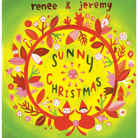 Sunny Christmas - Chinaberry Books, Toys & Treasures